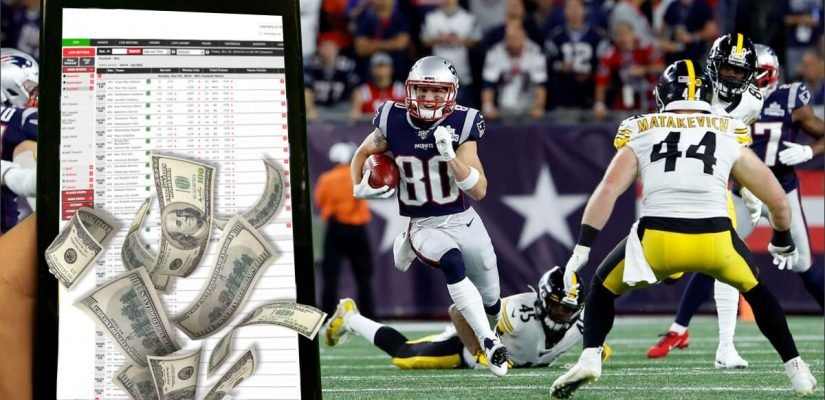 How to Win Money With the 4 Easiest Football Bets - Football Betting Tips