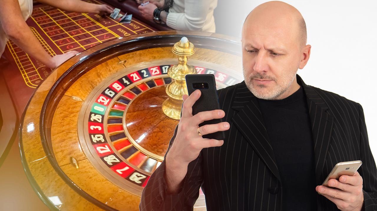 The Benefits of Online Gambling Sites
