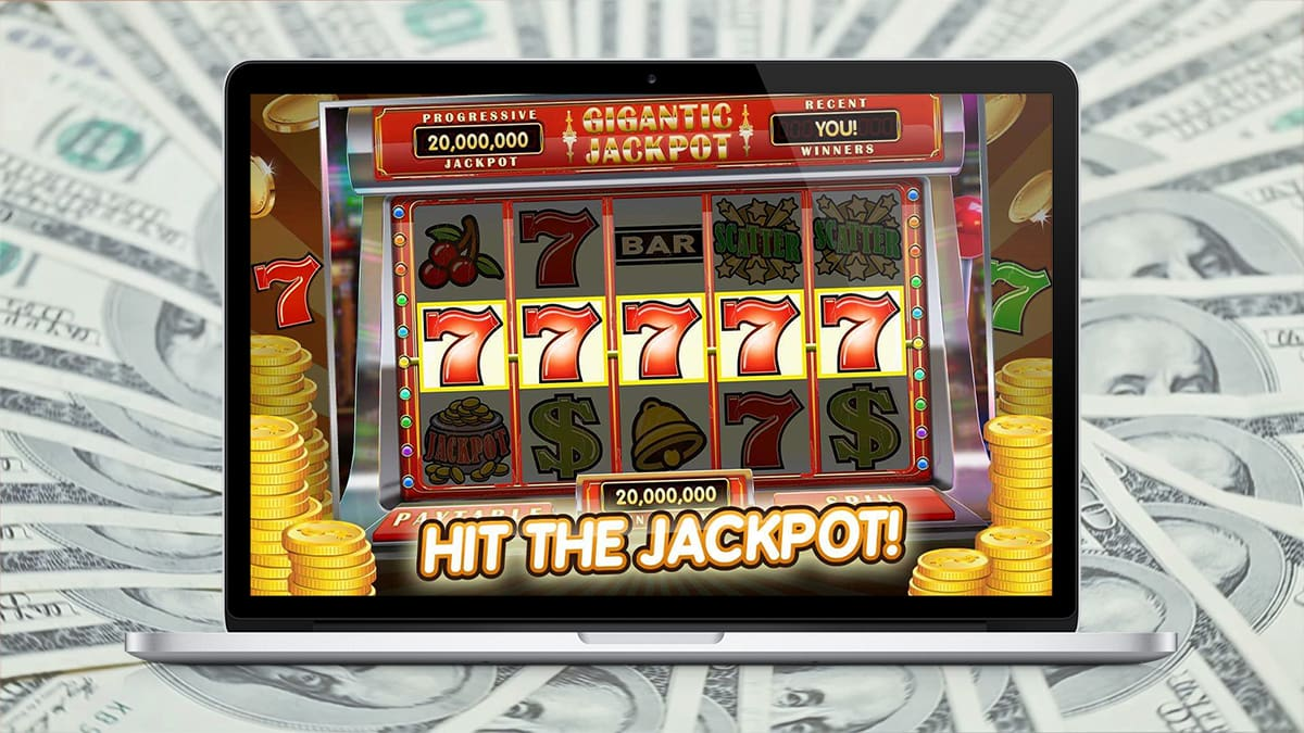 Playing Online Slots for Real Money - Do People Win Playing Online Slots