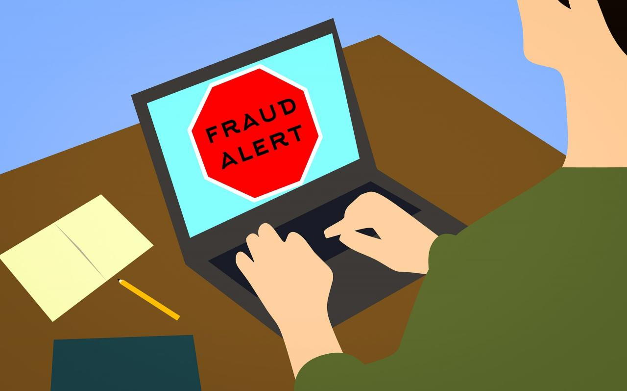 RCMP reports spike in fraud reports - My Powell River Now