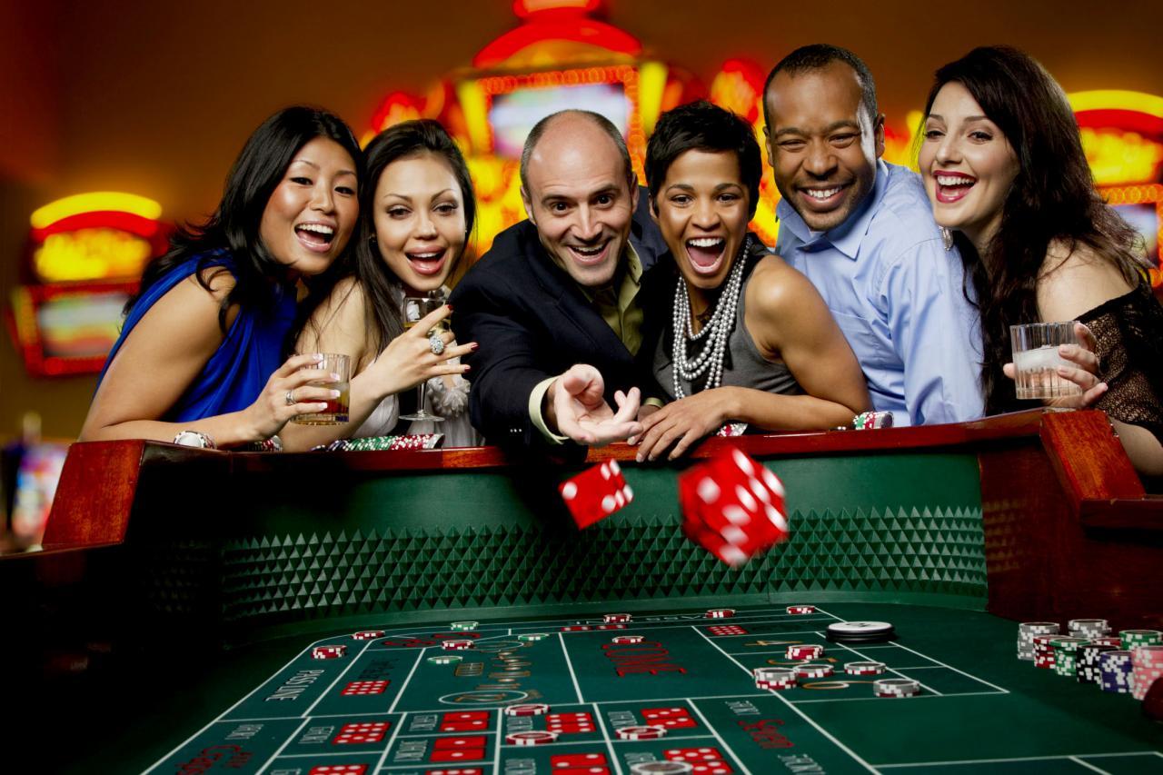 Learning Online Casino Tips
