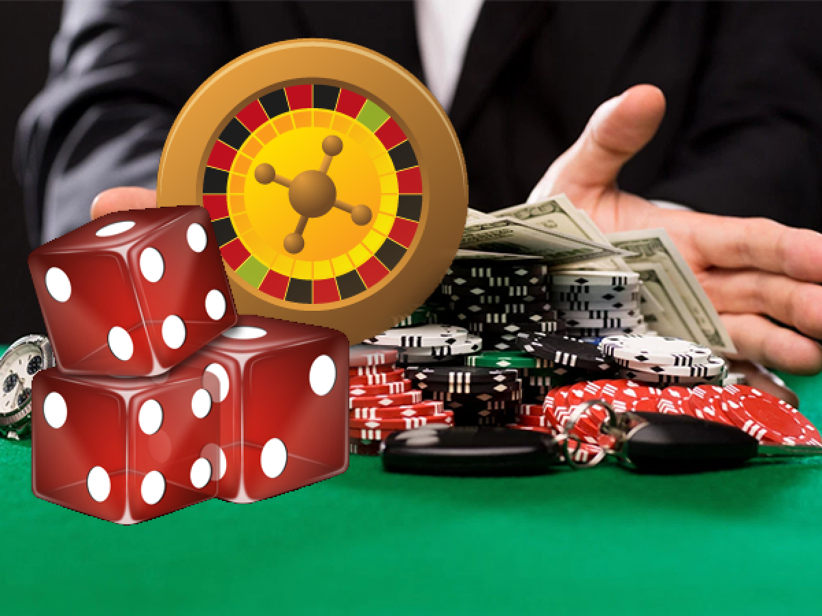 Gambling Probability: 14 Examples with Detailed Explanations