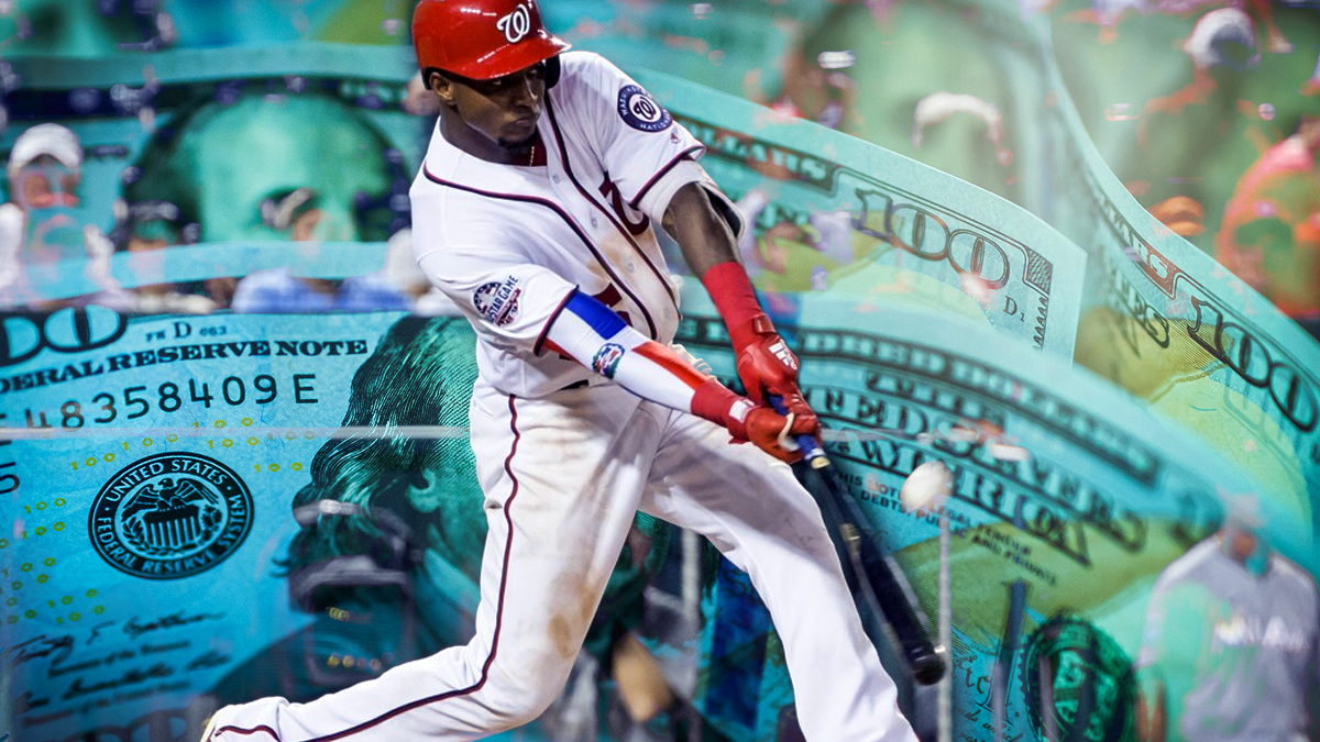 Simple MLB Betting Model - MLB Betting With the Martingale System