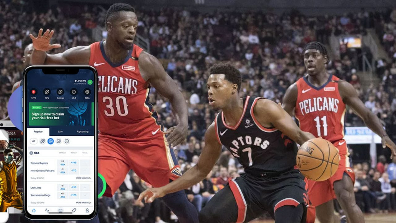 Live Betting on NBA Games - Expert Tips on In-Game NBA Betting