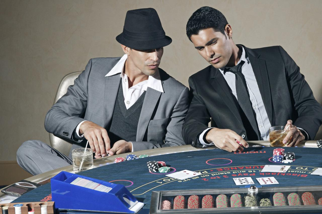 The Most Famous High Rollers in Gambling History | MoneyHighStreet