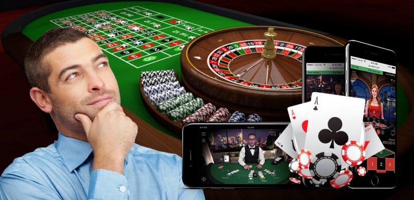 Choosing an Online Casino - How to Pick the Best Online Casino for You