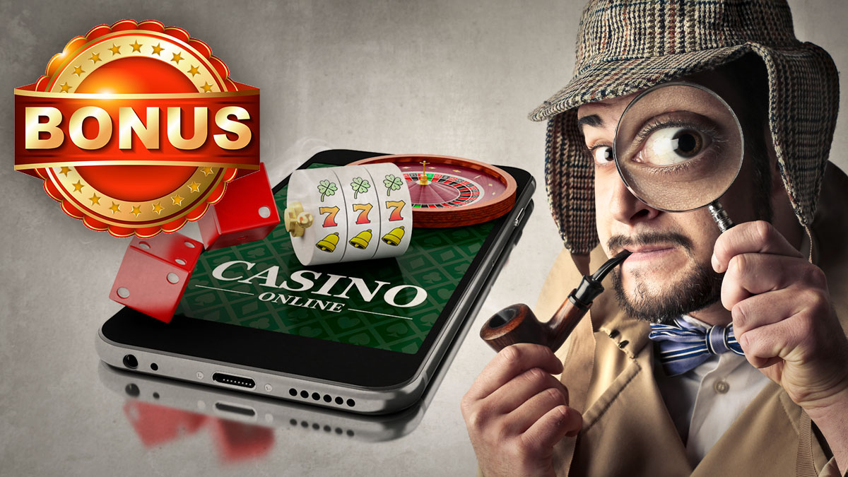 Finding the Best Online Casino Bonuses - Online Gambling Bonus Tips