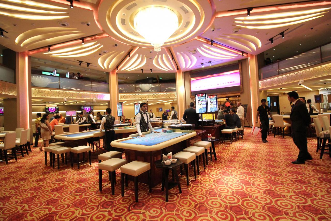Top 9 Casinos in Goa to Try Your Luck
